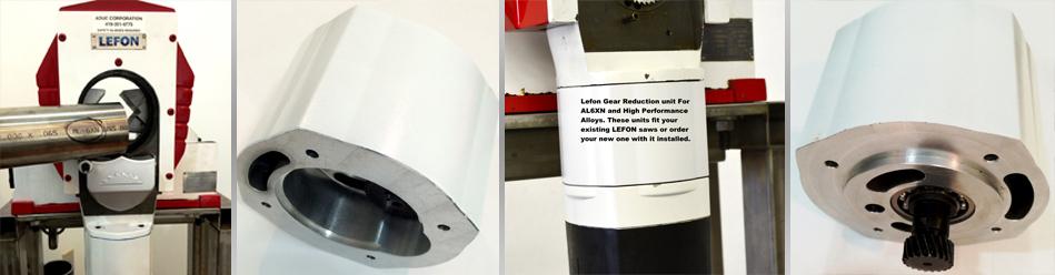 AL6XN Tube and Pipe cutting